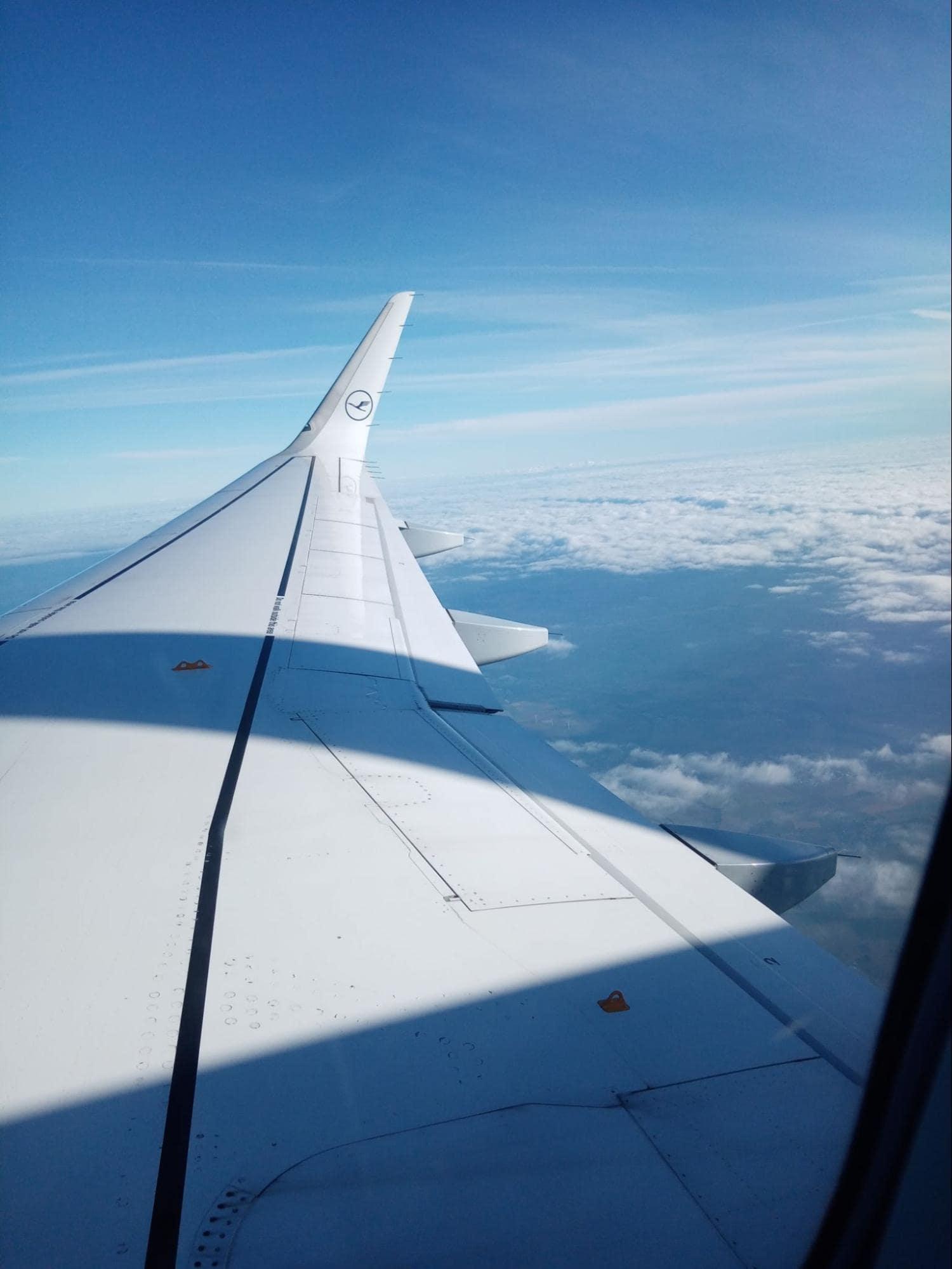 Продолжаем лететь