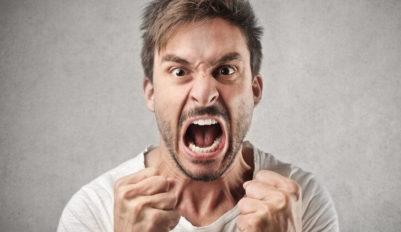 Как перестать быть агрессивным