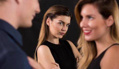 Как перестать ревновать бывшего