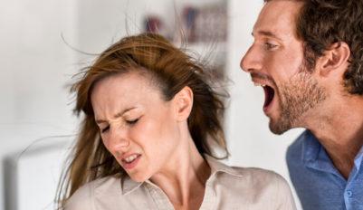 Муж оскорбляет что делать